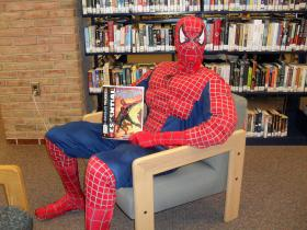 Graphic Novels: Recreational and Educational