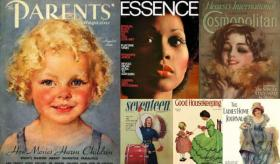Women's Magazine Archive Trial