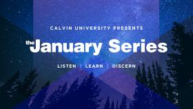 January Series, 2020 - Library Connections