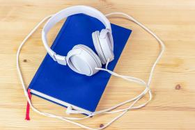Find Free Audiobooks Online
