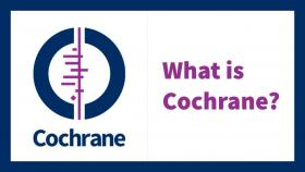 Introducing the Cochrane Database