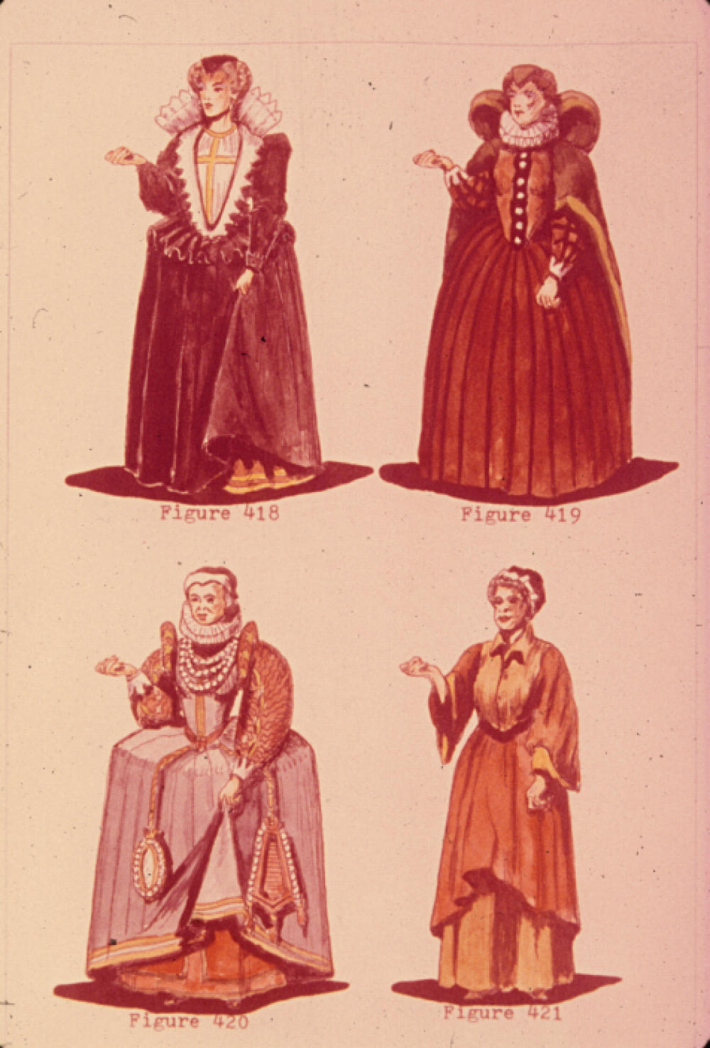 English Costumes 1600 1700 http://library.calvin.edu/hda/node/1794