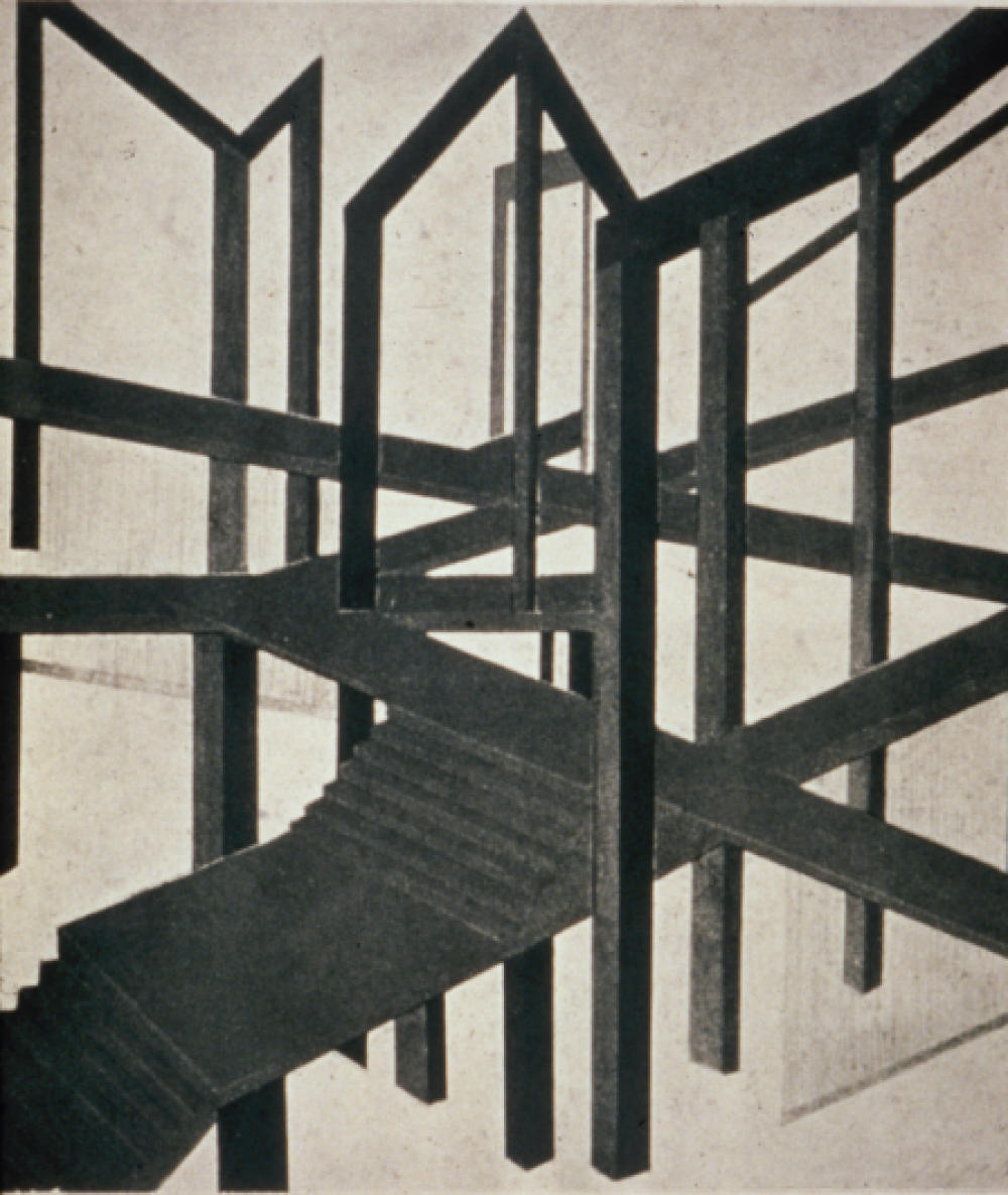 Constructivist setting for a tragedy hekman digital archive for Hda design